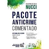 Pacote Anticrime Comentado (Em Portugues do Brasil)