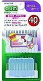 ガム歯周 プロケア ソフトピック 40P S~LL