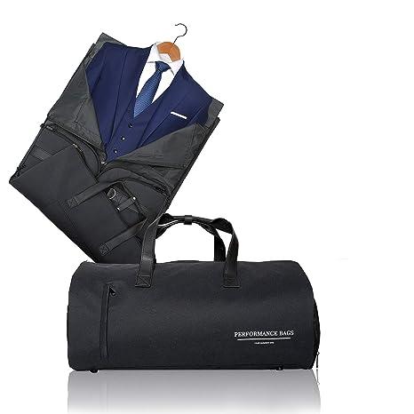 PERFORMANCE BAGS Bolsa de ropa de tamaño XL Bolsa de traje 2 ...