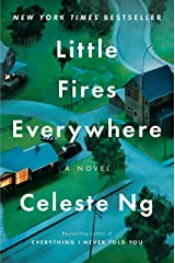 [Celeste Ng]-Little Fires Everywhere (HB) Office Product