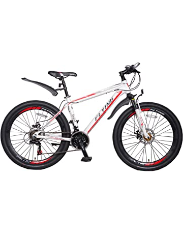 9559b05f080 Lightweight Flying 21 speeds Mountain Bikes Bicycles Shimano Alloy Stronger  Frame Disc Brake