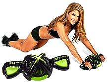AbDominator Workout