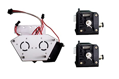 Athorbot Brother & Buddy Upgraded Sulite for Couple Impresora 3D ...