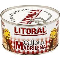 Litoral - Callos a la Madrileña - Pack