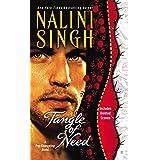 Tangle of Need: A Psy-Changeling Novel (Psy-Changeling Novel, A)