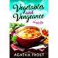 Vegetables and Vengeance (Peridale Cafe Cozy Mystery Book 17) (English Edition)