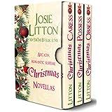 Arcadia Christmas Novellas Collection