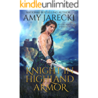 Knight in Highland Armor: Scottish Historical Romance (Highland Dynasty Book 1)