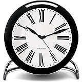 【正規輸入品】Arne Jacobsen RomanTable Clock 43671