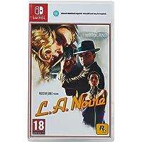 L.A.NOIRE [Nintendo Switch] (CDMedia Garantili)