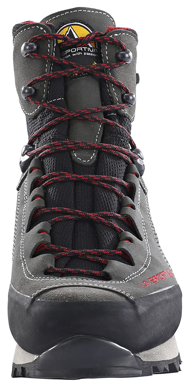 La Sportiva Unisex-Erwachsene Trango Trek Micro Evo Evo Evo GTX Anthracite rot Trekking-& Wanderstiefel cbcb48