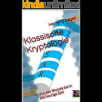 Klassische Kryptologie (German Edition)