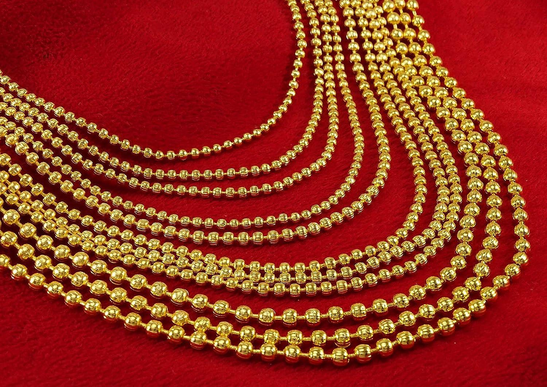 Matra plaqu/é Bollywood 18k de Mariage Collier en Or Boucles doreilles Femmes Bijoux Design