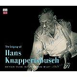 クナッパーツブッシュの遺産 ~ ターラ編 ~ (The Legacy of Hans Knappertsbusch / Beethoven | Brahms | Wagner | Schumann | Mozart | J.S.Bach) [6CD] [日本語帯・解説付]