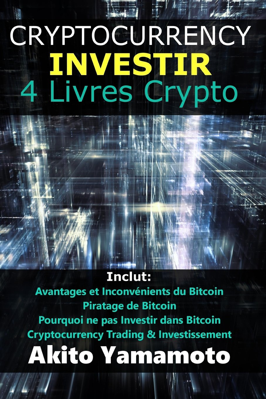 investir crypto currency