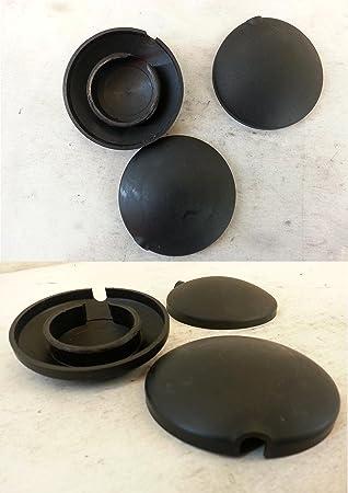 Tapón Encimera flotador Gasolina Vespa PK 50/125 D75 mm externo 41 mm interno: Amazon.es: Coche y moto