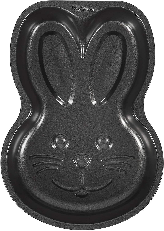 Wilton Non-Stick Easter Bunny Cake Pan