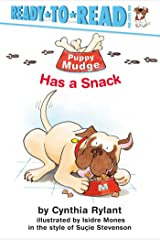 Puppy Mudge Has a Snack Kindle Edition
