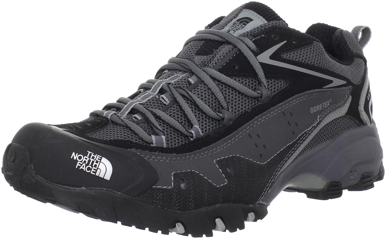 f7811dabd Amazon.com | The North Face Men's Ultra 106 GTX XCR Running Shoe ...