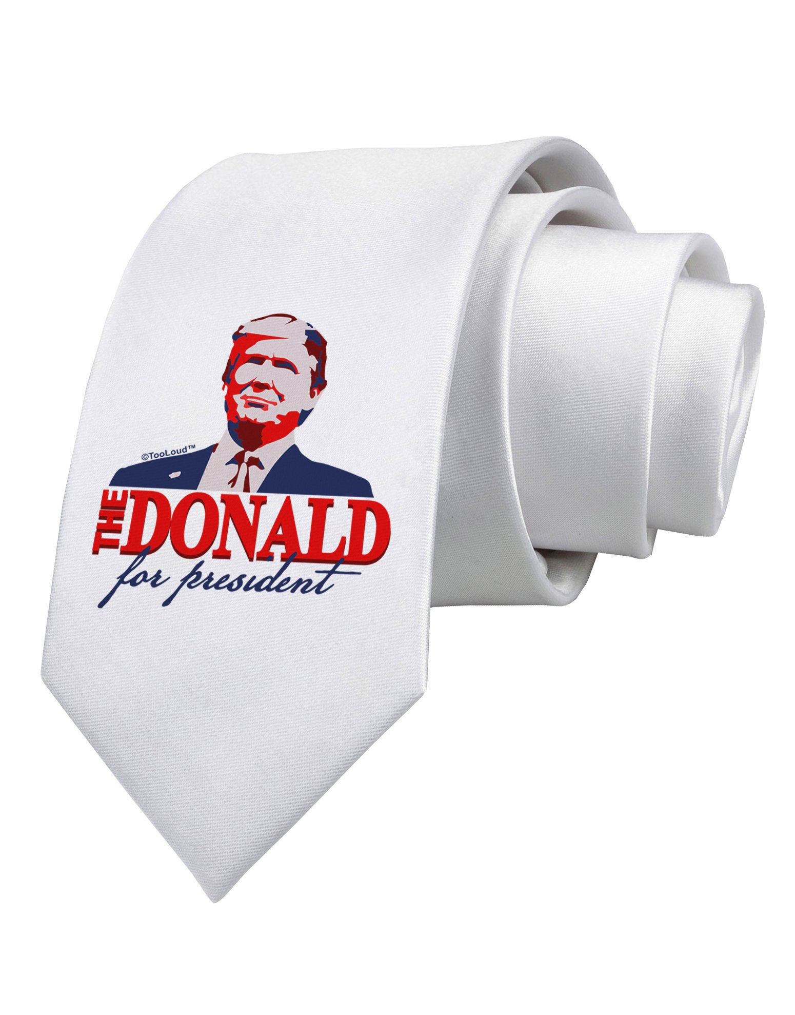 TOOLOUD The Donald For President – Trump 2020...