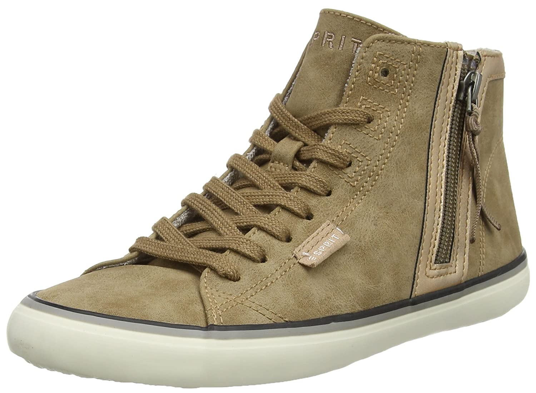ESPRIT Damen Venus Bootie Hohe Sneaker  Amazon.de  Schuhe   Handtaschen 28b95c0211