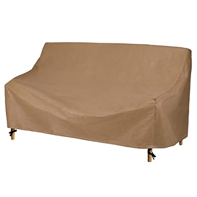 Duck Covers Essential Water-Resistant 79 Inch Sofa Cover: Automotive