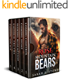 Rose Mountain Bears Complete Box Set (Books 1-5)