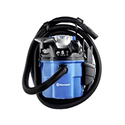 Vacmaster Wall-Mountable Vacuum