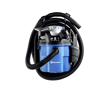 Vacmaster 5 Gallon Wet/Dry Vacuum with Remote Control