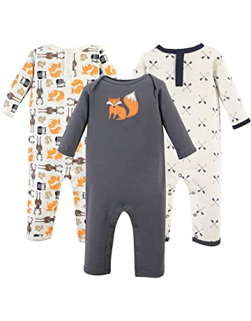 c959651160f42 One Pieces Rompers Boy's Infants Toddlers | Amazon.com
