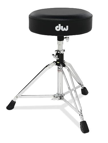 Drum Workshop CP9100AL 9000 Series Heavy Duty Air-lift Throne