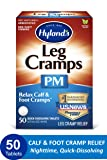 Leg Cramps Tablets by Hyland's, PM Nighttime