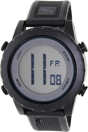 Puma PU911071001 Hombres Relojes