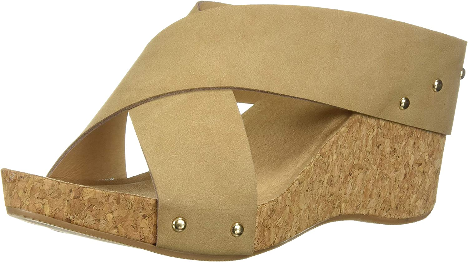 CL by Chinese Laundry Women's Abloom Wedge Sandal