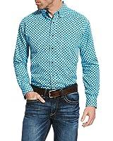 Flutter-sleeve wrap top in cotton poplin women shirts & tops c