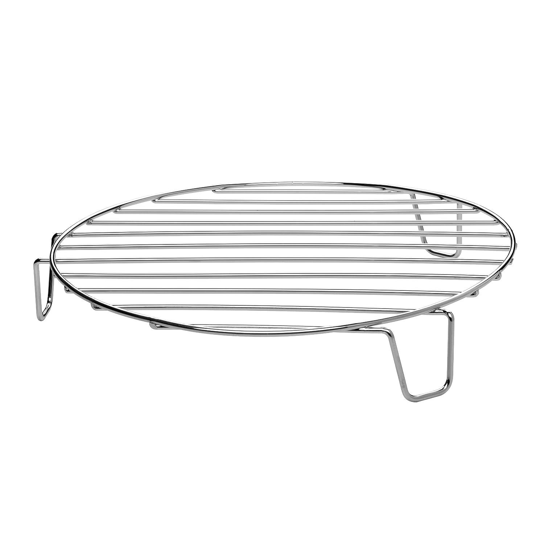 Wpro TMB201 metálico Pie trípode para microondas diámetro: 24,5 cm ...
