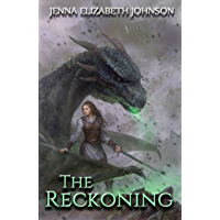 The Reckoning: The Legend of Oescienne (Book Five) (English Edition)