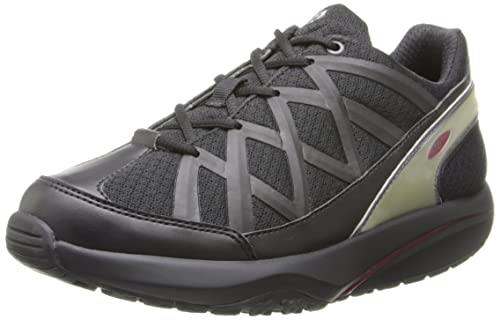 04eef7b784ee MBT Women s Sport3 W Trainers  Amazon.co.uk  Shoes   Bags