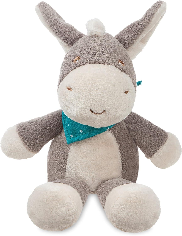 Aurora World 60894 Dippity Donkey Rattle 8In
