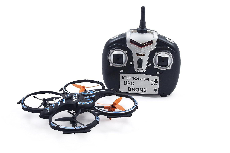 Innova Drone: Amazon.es: Juguetes y juegos