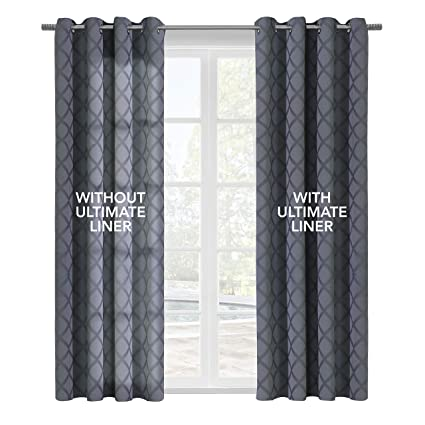 Thermalogic Best Curtains For Noise Reduction