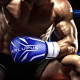 Liberlupus Cool Style Boxing Gloves for Men