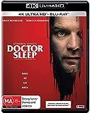 Stephen King's Doctor Sleep (4K Ultra HD + Blu-ray)