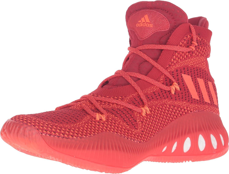 adidas Performance Men's Crazy Explosive Primeknit Basketball Shoe