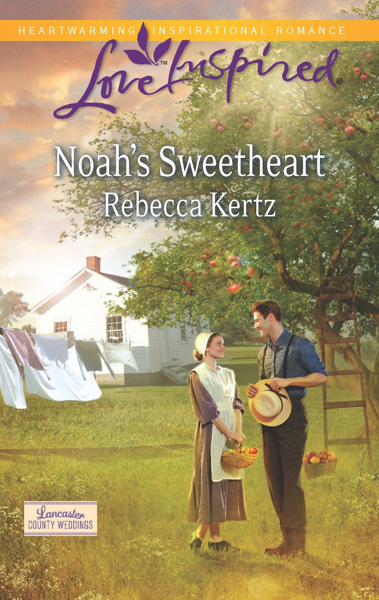 Noah's Sweetheart (Lancaster County Weddings) PDF