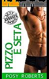 Pizzo e Seta (Segreti d'Estate Vol. 2)