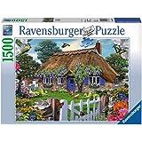 Ravensburger 19297 - Casa INGLESA - 1500 piezas Puzzle