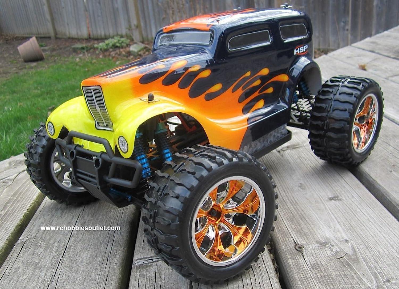 Monster Trucks For Sale | Best Upcoming Cars Reviews
