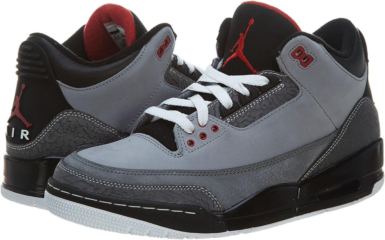 Air Jordan 3 Retro Mens Style
