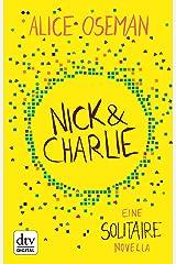 Nick and Charlie (German Edition) Kindle Edition